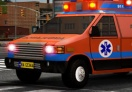 Ambulans Park Et