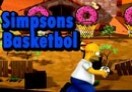 Simpsons Basketbol